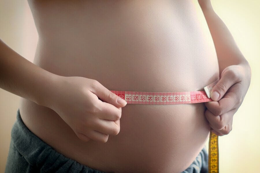 mistä tietää onko raskaus alkanut