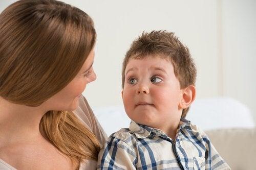 Mitä lapselle kannattaa opettaa, jotta hyväksikäyttö pystytään estämään?