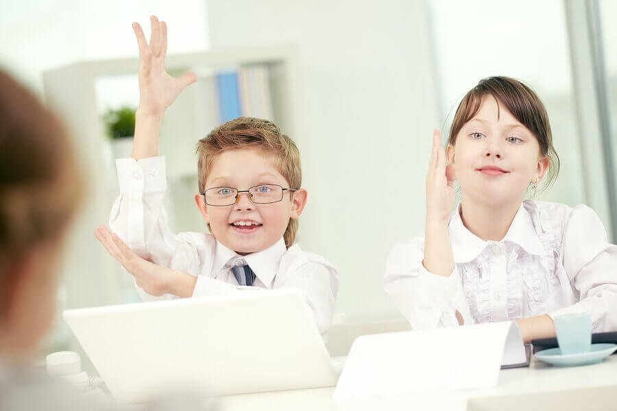Hyvien tapojen opettaminen lapselle - 5 vinkkiä