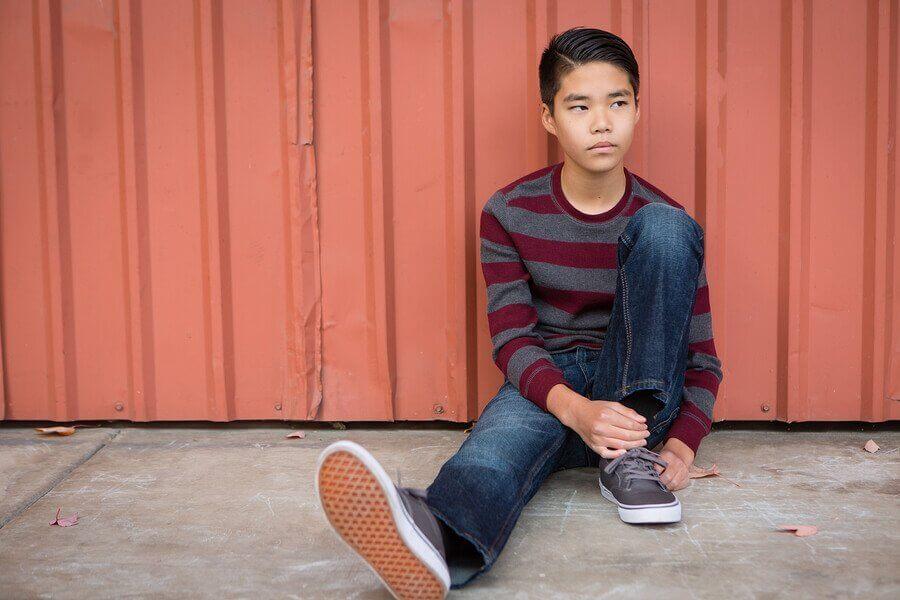 Tyypillisimmät nuorten itsetunto-ongelmat