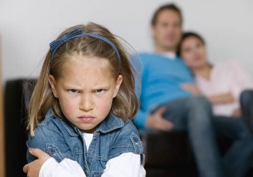 Miten lapsen huono käytös saadaan muuttumaan?