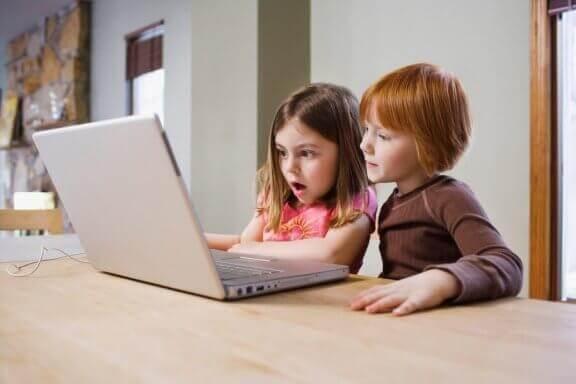 Internet mahdollistaa monenlaisten kykyjen oppimisen