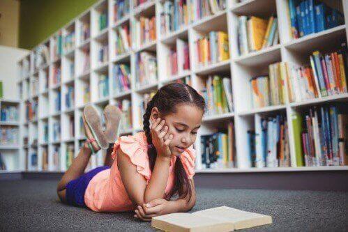 Miten ympäristö vaikuttaa lapsen koulumenestykseen?