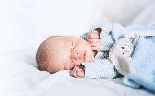Missä kuussa vauvoja syntyy eniten Espanjassa?