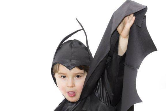 Mikä on Batman-metodi ja miten se vaikuttaa lapseen?