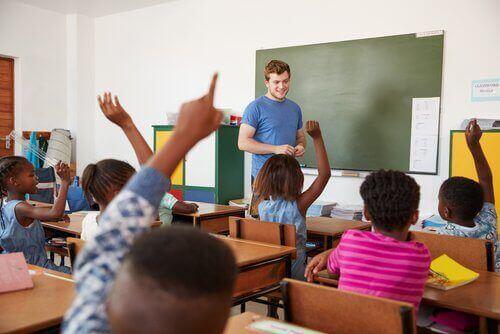 Ongelmatilanteiden ratkaiseminen koulussa