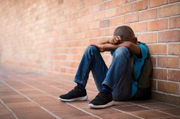 Kuinka lapsen stressiä voidaan ehkäistä?