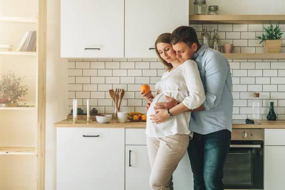 Tulevaan lapseen pitää molempien vanhempien sitoutua.