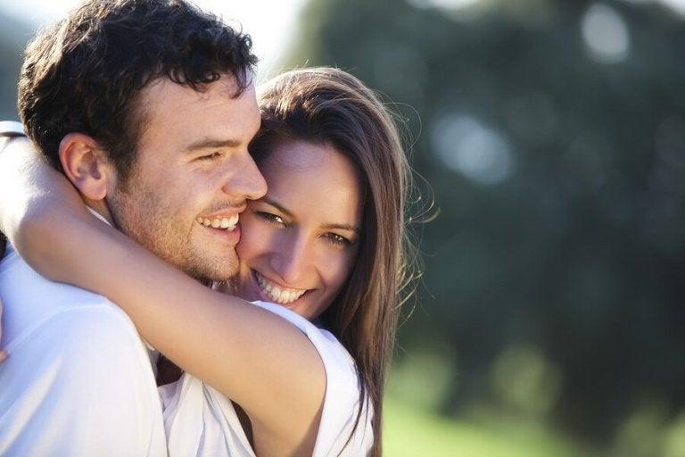 5 tapaa pitää parisuhde terveenä