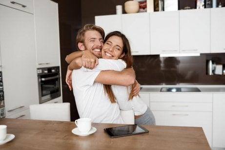 Pidä parisuhde terveenä omaksumalla tiettyjä tapoja