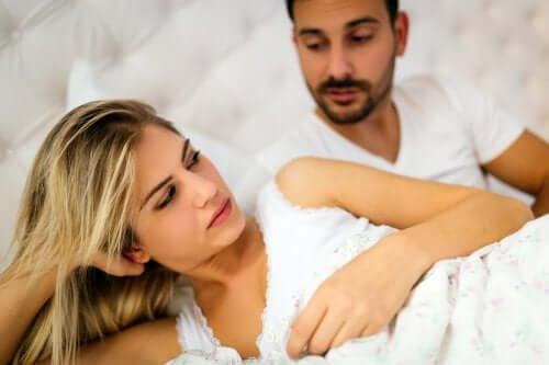 Onko seksin harrastaminen turvallista synnytyksestä toipumisen aikana?