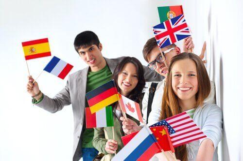 Parhaat menetelmät kielten opettamiseen