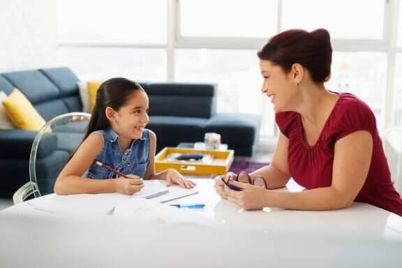 Kärsivällisyyden opettaminen lapselle on tärkeää