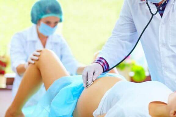 Onko episiotomian välttäminen synnytyksen aikana mahdollista?