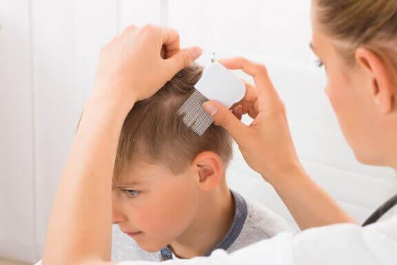 Lapsen psoriaasi ja oireiden helpottaminen luonnollisin keinoin