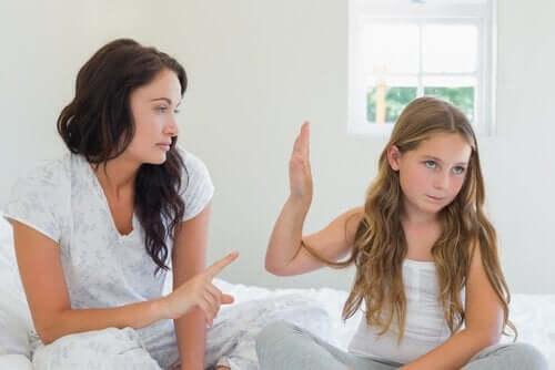 Kuuntele lastasi tarkasti, niin saat tietää, miksi hän ei halua opiskella
