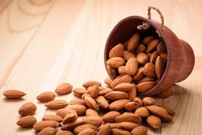 5 vastustuskykyä vahvistavaa ruokaa
