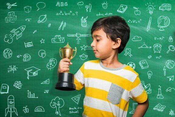 Palkintojen ja rangaistusten käyttö koulutyössä