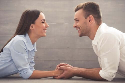 Miksi sitoutuminen on niin tärkeää parisuhteessa?