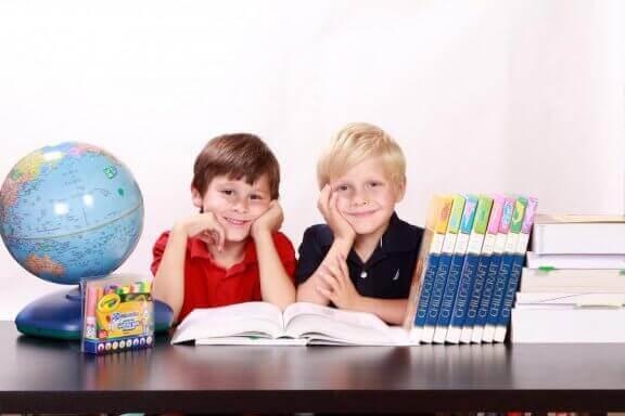 3 vinkkiä lapsen työtilan sisustamiseen