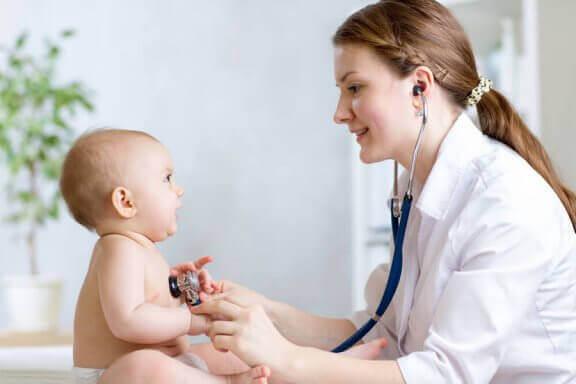 Mikä on rotavirus ja millaisia oireita se aiheuttaa?