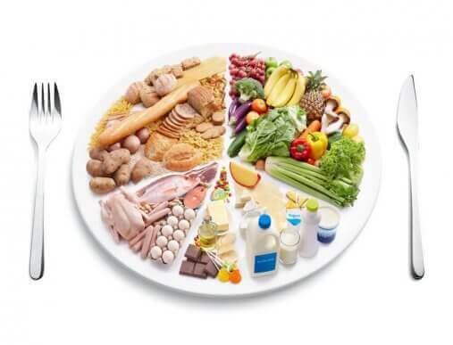Voit taistella selluliittia vastaan syömällä puhdasta ruokaa