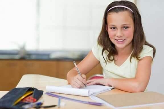 10 tapaa luoda lapselle viihtyisä työpiste