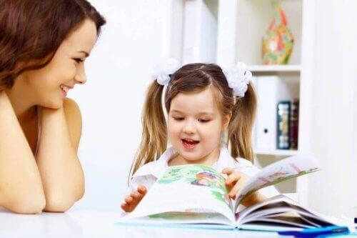 Voit kertoa lapsellesi montaa erilaista klassikkosatua, samalla opettaen hänelle arvoja