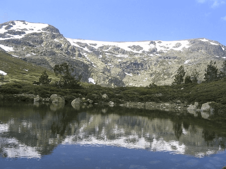 Espanjan puistot ovat erinomaisia lapsiperheiden kohteita
