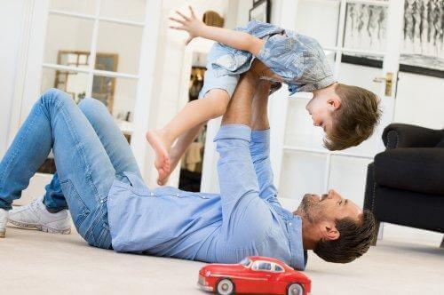 Värttinäluun pään sijoiltaanmeno on lapselle kivulias vaiva