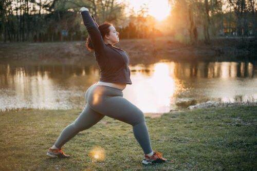 Jooga hedelmällisyyden parantajana: 5 hyvää asentoa