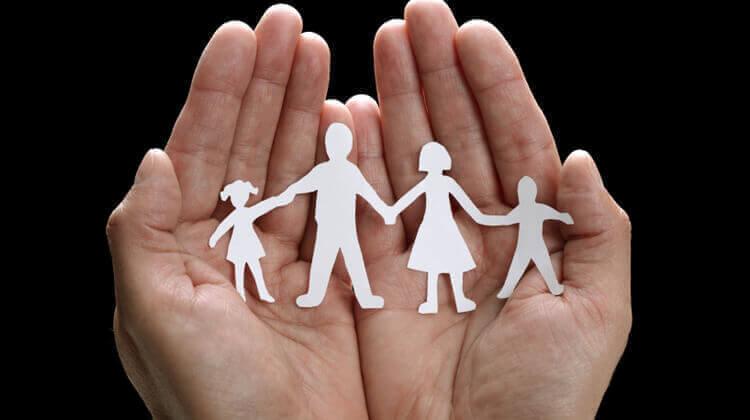 Kuinka parantaa vanhemman ja lapsen välistä suhdetta?