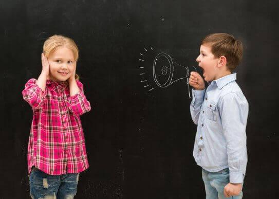 Mitä tehdä, kun lapsi huutaa jatkuvasti?
