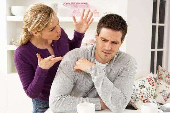 Kuinka ratkaista parisuhdekonflikteja?