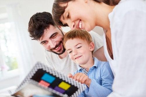 Vanhempien tärkeimmät velvollisuudet: 7 vastuualuetta