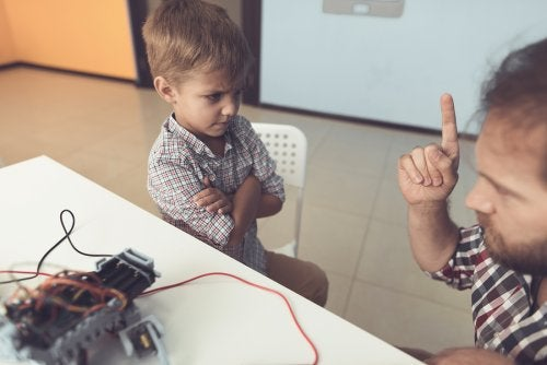 Mitä riskejä on siinä, että lapsi saa kaiken haluamansa?