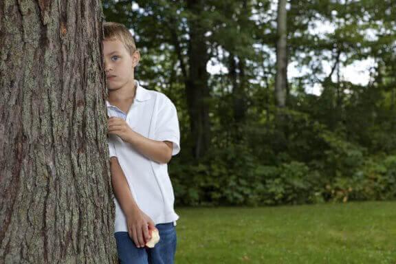 Lapsen häveliäisyyttä tulee kunnioittaa