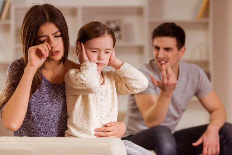 Kuinka vanhemmat voivat ratkaista konfliktit niin, että ne eivät vaikuta lapsiin?