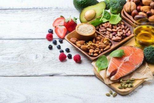 Raskauden aikainen ruokavalio vaikuttaa niin äidin kuin lapsenkin terveyteen