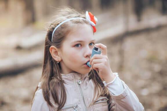 Koulu ja lapsen astma
