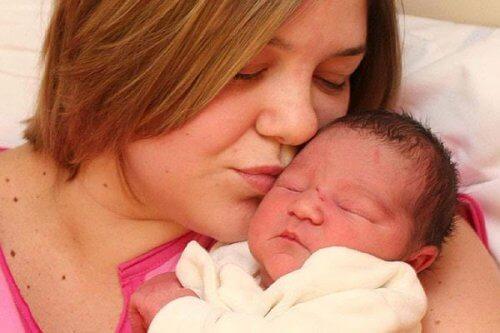 Kuinka hallita synnytykseen liittyvää ahdistuneisuutta?
