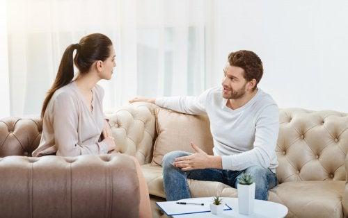 7 avainasiaa kumppanin kanssa kommunikoimisessa