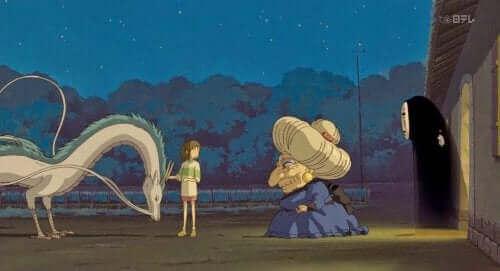 Chihiro löytää jokaisesta hyvyyttä
