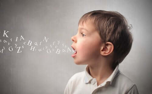Lapsen fonologinen tietoisuus