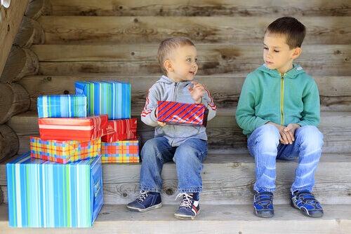 8 suosittua lahjaideaa lapsille