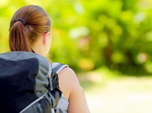 Mitä pakata mukaan, kun lapsi lähtee leirille?