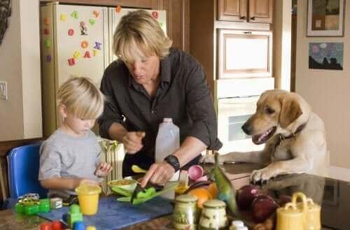Elokuvat, jotka opettavat lapsia rakastamaan eläimiä