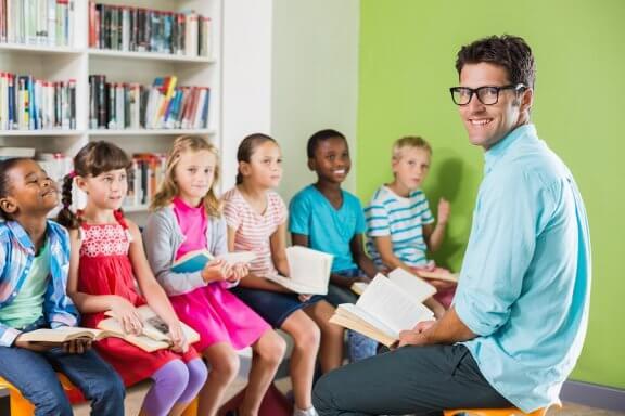 3 tarinaa, jotka opettavat lapsille suvaitsevaisuutta