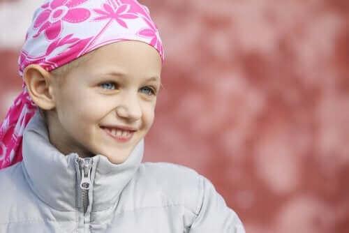 Geeniterapia tuo toivoa leukemiaa sairastaville lapsille