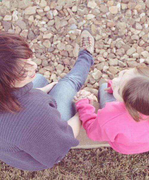 Lapsen seksuaalisen hyväksikäytön ehkäiseminen 10 neuvon avulla